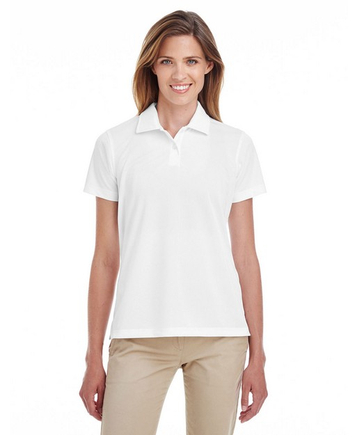 Team 365 TT21W Ladies Command Snag-Protection Polo