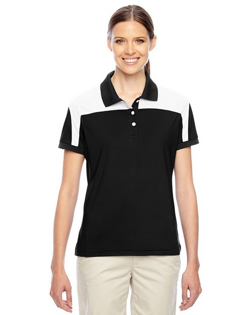 Team 365 TT22W Ladies Victor Performance Polo Shirt