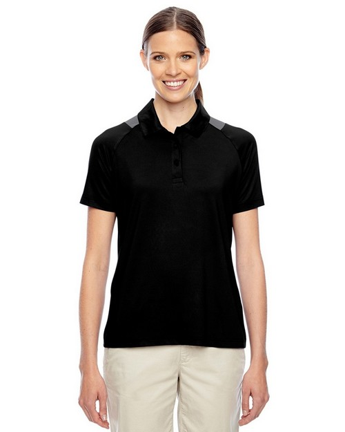 Team 365 TT24W Ladies Innovator Performance Polo Shirt
