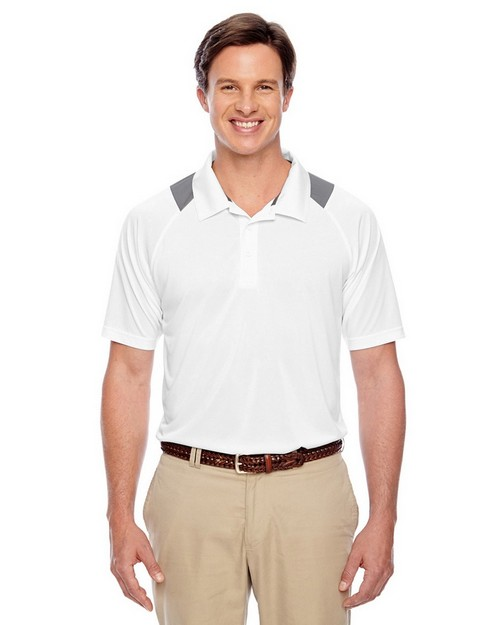 Team 365 TT24 Mens Innovator Performance Polo Shirt