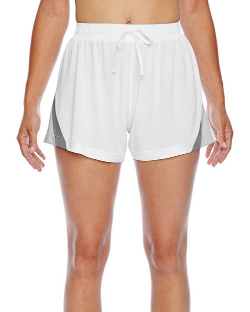 Team 365 TT40W Ladies All Sport Short