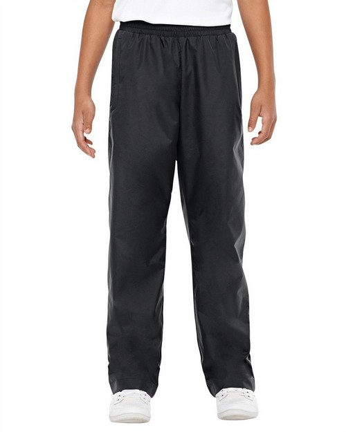 Team 365 TT48Y Youth Conquest Athletic Woven Pants