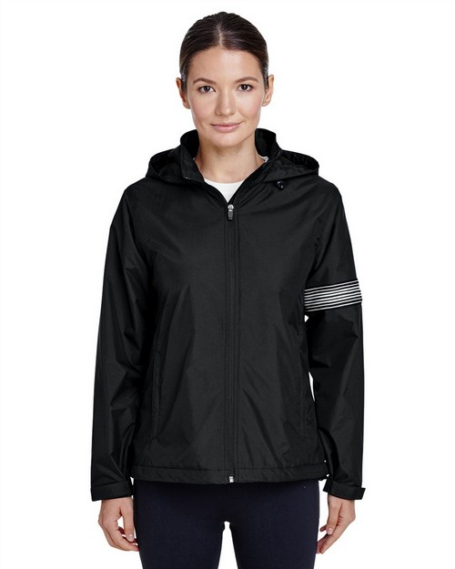 Team 365 TT78W Ladies Boost All Season Jacket with Fleece Lining