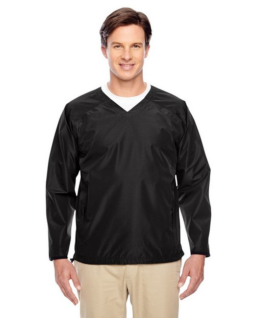 Team 365 TT84 Mens Dominator Waterproof Windshirt
