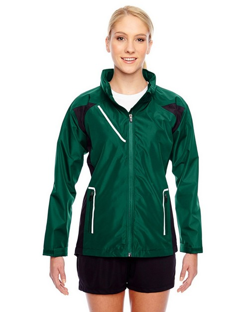 Team 365 TT86W Ladies Dominator Waterproof Jacket