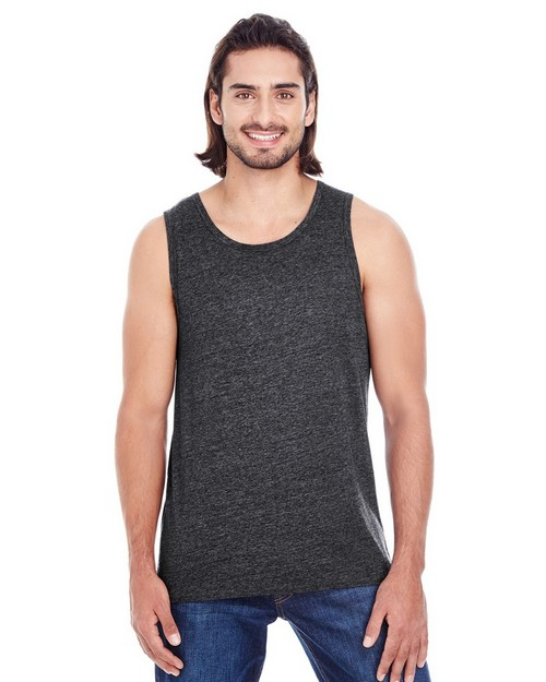 Threadfast Apparel 102C Unisex Triblend Tank