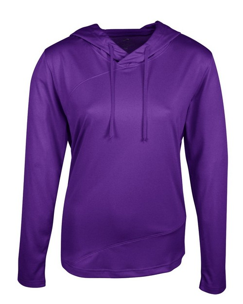 Tri-Mountain Performance 629 Charlotte Pullover Hoody