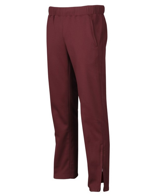 Tri-Mountain Performance 7345 Women's 100% polyester pants with UC