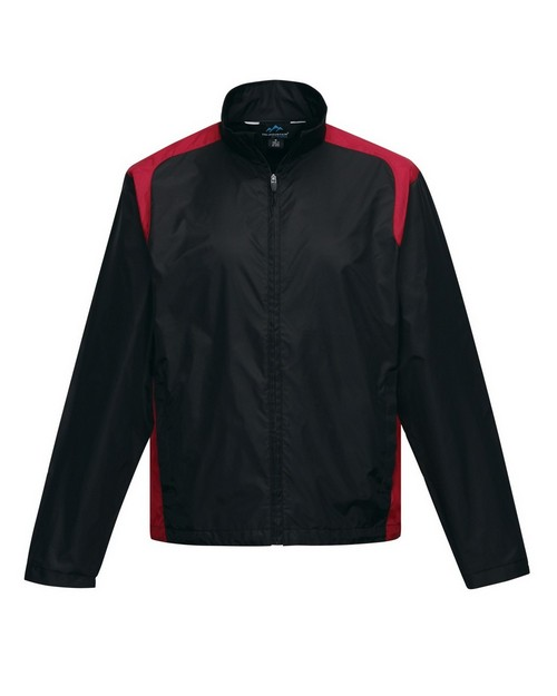 Tri-Mountain Performance J1450 Men's 100% Nylon Jacket