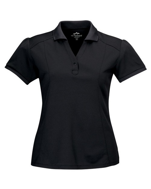 Tri-Mountain 003 Women's Knit Polo Shirts