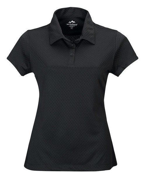 Tri-Mountain Performance 036 Women's Knit Polo Shirts