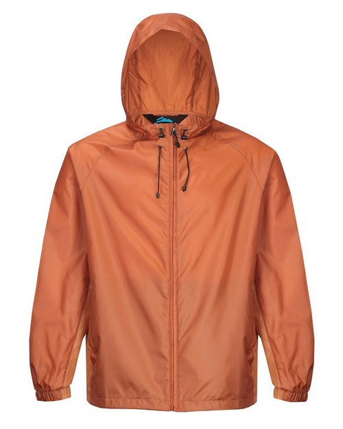 Tri-Mountain 1150 Men's long sleeve hoody jacket