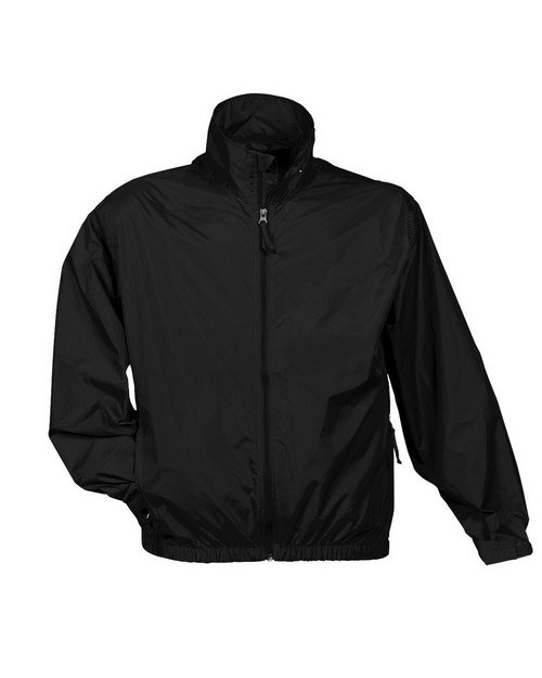 Tri-Mountain 1700 Unlined nylon jacket