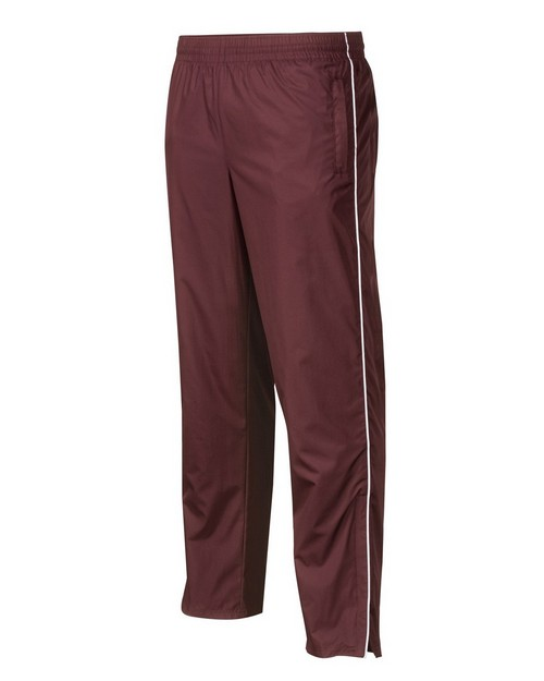 Tri-Mountain 2345 Women's micro wind pants with mesh lining