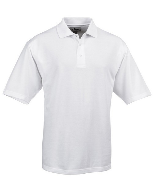 Tri-Mountain 305 Men's easy care knit shirt