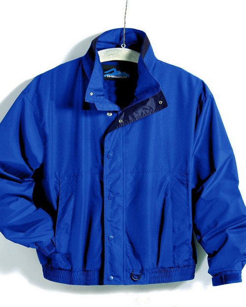 Tri-Mountain 6800 Nylon jacket with nylon lining