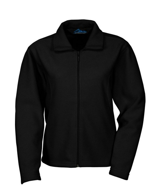 Tri-Mountain 7120 Women's micro fleece jacket
