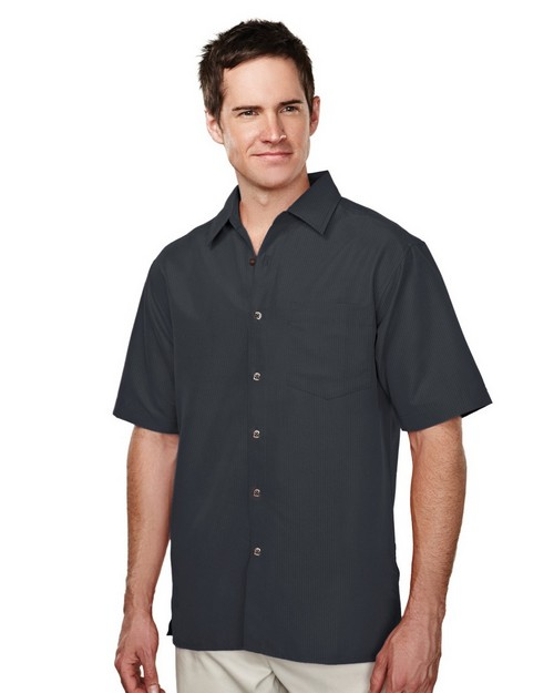 Tri-Mountain 723 Bechard Woven Shirt