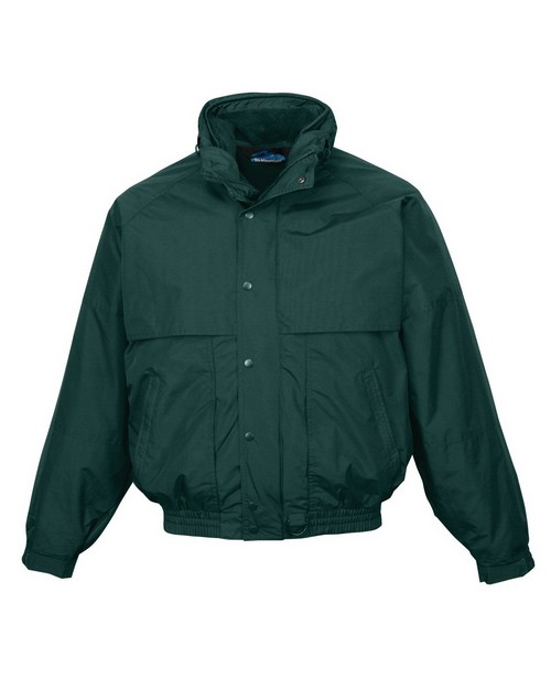 Tri-Mountain 7800 Nylon 3-in-1 jacket