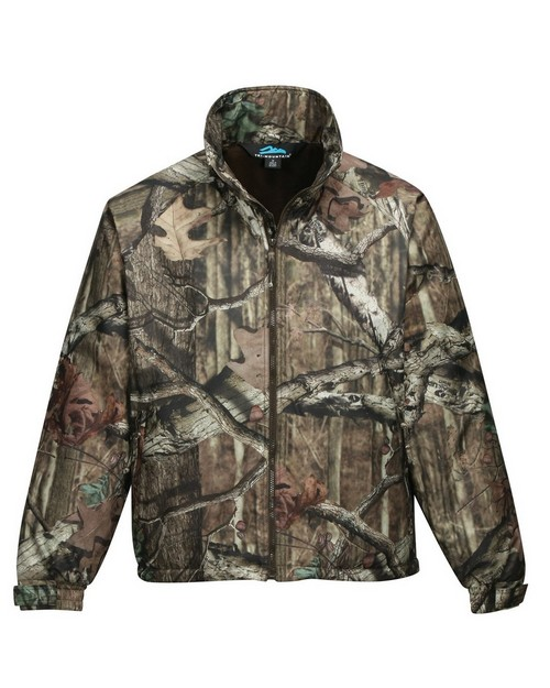Tri-Mountain 8886C Windproof/water resistant 3-season jacket with Realtree APÉ pattern