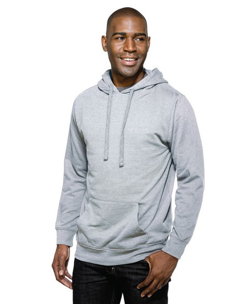 Tri-Mountain F589 Regard Hooded Sweatshirt