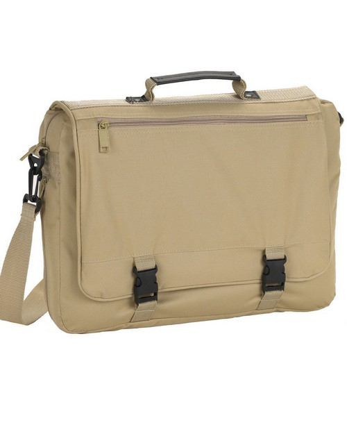Ultraclub 1012 Expandable Briefcase