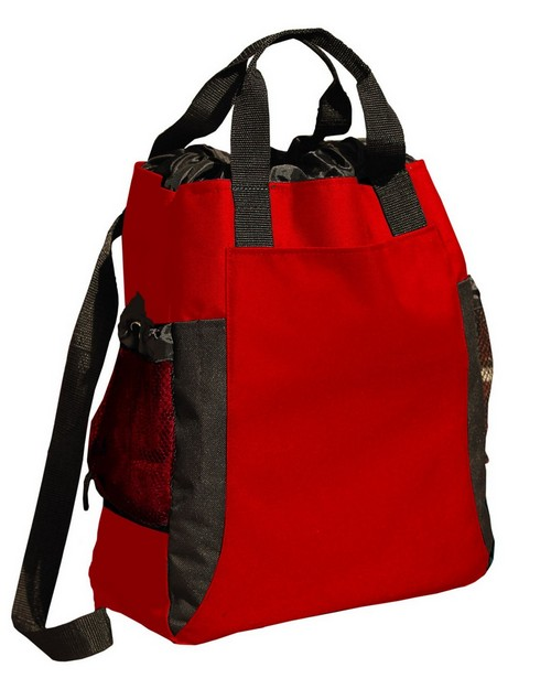 Ultraclub 7291 Backpack Tote