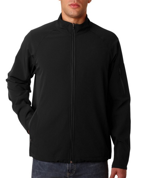 Ultraclub 8271 Soft Shell Jacket