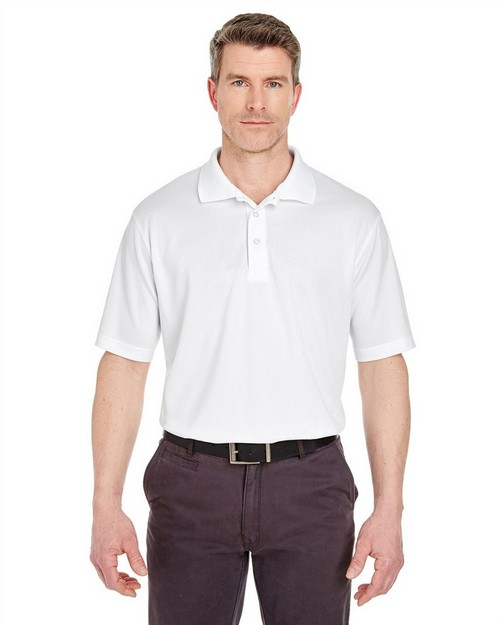 Ultraclub 8405 Performance Polo Shirt