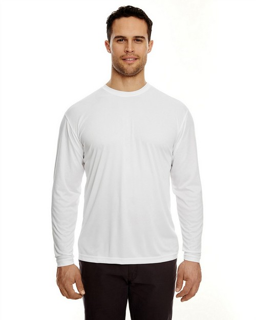 Ultraclub 8422 Cool & Dry Lone Sleeve Tee