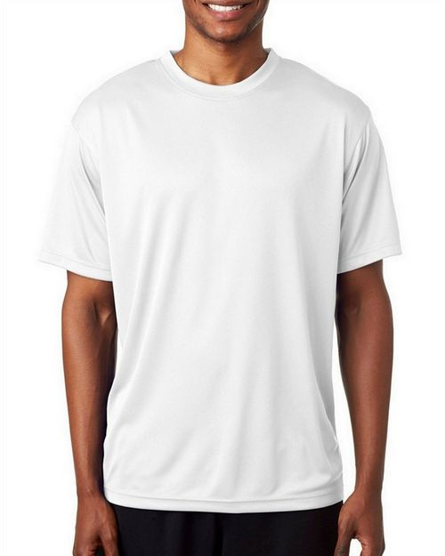 Ultraclub 8620 Men's Cool & Dry Basic Performance Tee
