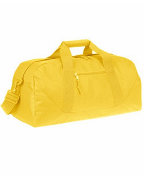 Ultraclub 8806 Large Square Duffel Bag
