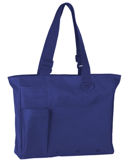 Ultraclub 8811 Super Feature Tote