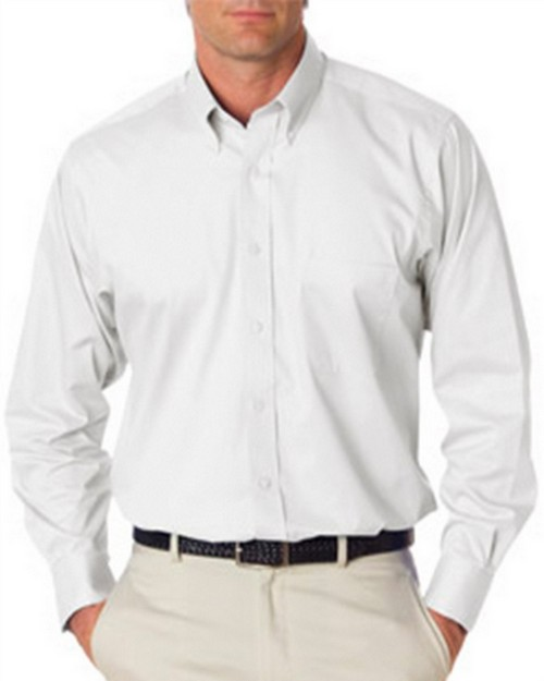 Van Heusen V0521 Dress Twill Shirt