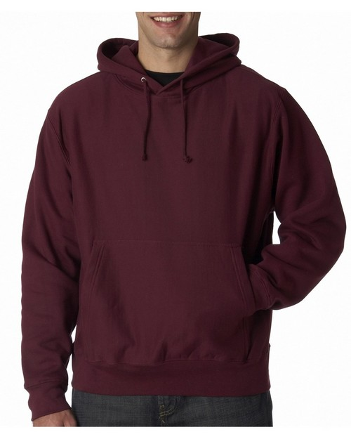 Weatherproof 7700 11oz. Cross Weave pullover Hood