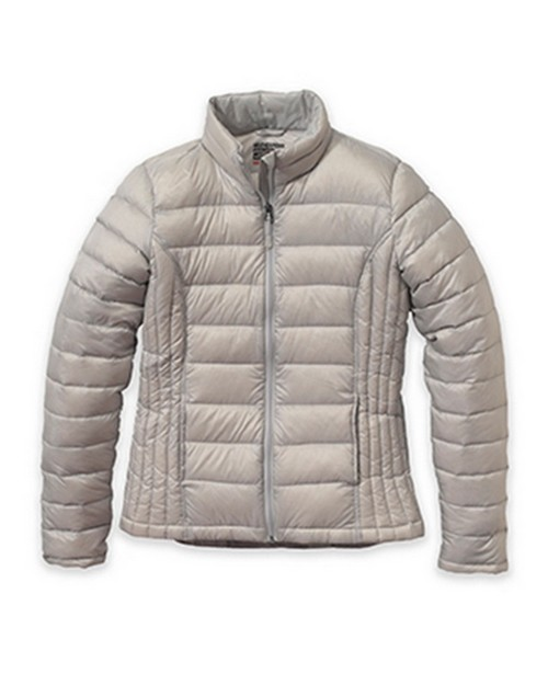 Weatherproof W15600 32 Degrees Ladies Packable Down Puffer Jacket