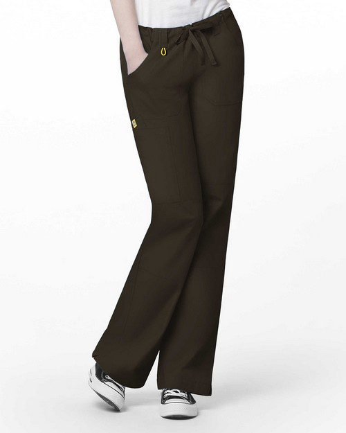 Wonderwink 5046T Women's Tall Fashion Cargo Pant