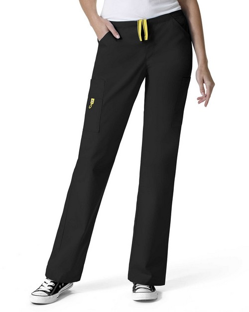 Wonderwink 5066P Women's Tall Victor - Straight Leg Pant