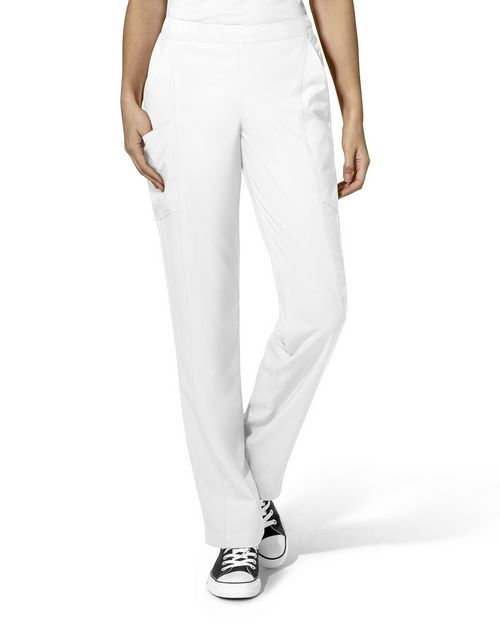 WonderWink 5155 Women's Full Elastic Pant