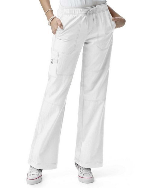Wonderwink 5214 Women's Sporty Cargo Pant