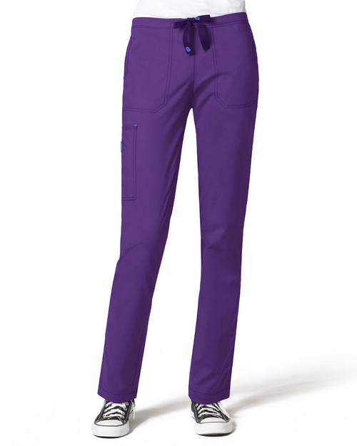 Wonderwink 5408 Women's Slim Straight Pant