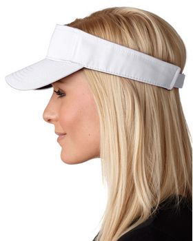 Adams AC101 Ace 3 Panel Visor