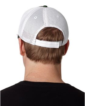 Adams FA102 AD 6 Panel Fairway Cap