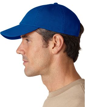 Adams LP104 Adult 6-Panel Cap
