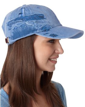 Adams LPLC1 AD LightHouse Coast Cap