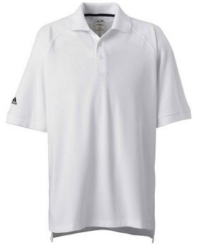 Adidas Golf A108 ClimaLite Tour Pique S-Sleeve Polo