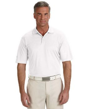 Adidas Golf A114 Mens ClimaLite Polo