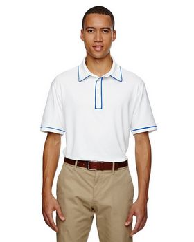 Adidas Golf A125 Mens Puremotion Polo