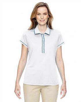 Adidas Golf A126 Ladies Fashion Polo
