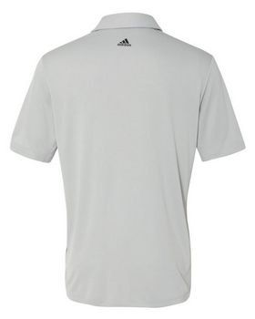 Adidas Golf A136 Stripe Sport Shirt